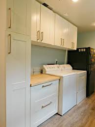 ikea kitchen cabinets laundry room ikea 39 s sektion cabinet line is not just for the kitchen