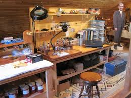 Loading Bench Fly Tying Bench And Loading Room The Fly Tying Bench Fly Tying