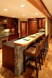 kitchen islands with columns bathroom comely kitchen bars sinks best with columns for small