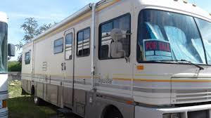 1993 fleetwood bounder rvs for sale