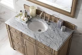 walnut bathroom vanity bristol 48