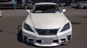 lexus is250 japan spec lexus is250 custom car レクサス is250 カスタムカー youtube