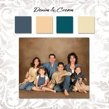 10 best family color schemes images on clothing ideas