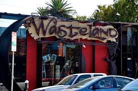 Furniture Thrift Stores Los Angeles Ca Wasteland On Melrose Avenue In Los Angeles California Fashion