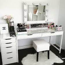 ikea makeup organizer bench ikea makeup storage table acrylic makeup organizer ikea diy
