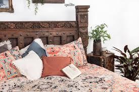 fairtrade products vintage bohemian style ian snow ian snow ltd quilts