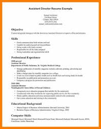 example of skills section of resume skills resume section resume
