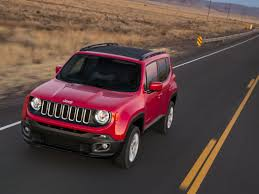 jeep renegade new 2017 jeep renegade price photos reviews safety ratings
