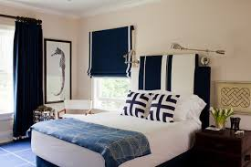 good paint color for room with navy u0026 white room