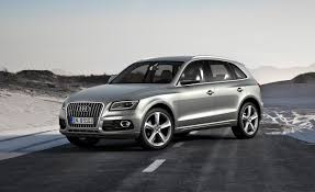 is there a audi q5 coming out 2013 audi q5 photos and info car and driver