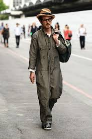 mens jumpsuit fashion pattern boldness i m coveralls or is it a jumpsuit