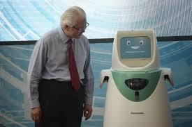 robots take up the slack in cgh u0027s labour crunch health news u0026 top