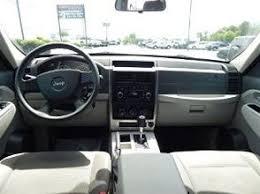 2008 jeep liberty warning lights 2008 jeep liberty 6265 h w motor company inc used cars for