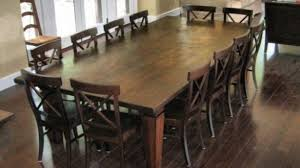 10 seat dining room set 12 seat dining table contemporary 10 brilliant tables that seats