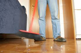 how to clean finish and protect hardwood flooring