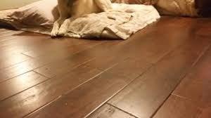 is cork the best underlayment for laminate on 2nd floor