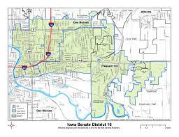 Iowa State Campus Map Bleeding Heartland