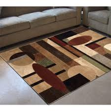 8 x 11 multi colored area rugs rugs the home depot
