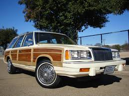 chrysler lebaron 1988 chrysler lebaron town u0026 country wagon classic cars today online