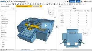 Home Design Suite Tutorial Videos Onshape Video Library