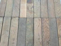 reclaimed flooring diy materials ebay