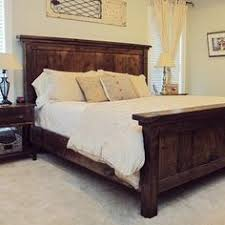 Platform Bed King Plans Free by Best 25 King Bed Frame Ideas On Pinterest Diy King Bed Frame