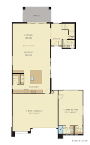 Lennar Homes Floor Plans by Lennar Summerlin Las Vegas Nv