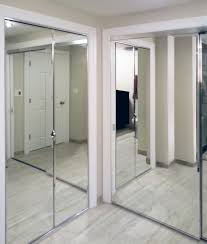 Glass Doors For Closets Bifold Closet Doors Creative Sliding Doors Of Chicago