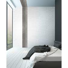 Trompe L Oeil Wallpaper by Plain Brushed Steel Beam Wallpaper Koziel Fr