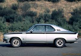 vintage opel car opel manta review and photos