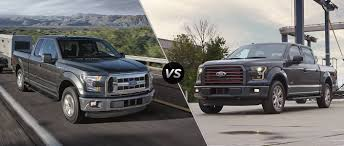 ford f150 supercab xlt 2016 ford f 150 xlt vs lariat trims