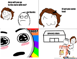 Meme Store - going to the store by agletb4 meme center