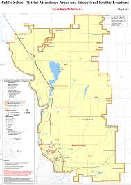 Mn Zip Code Map District Boundaries