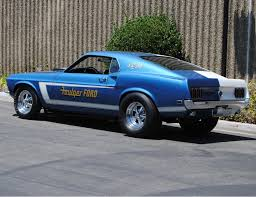 ford mustang race cars for sale 1969 mustang cobra jet race car for sale