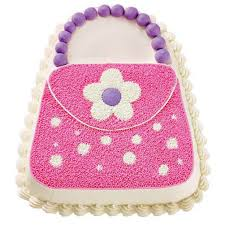 cake purse pink purse cake wilton