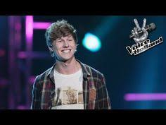 The Voice How Many Blind Auditions Ash Morgan U0027never Tear Us Apart U0027 I Get Goose Bumps Every Time I