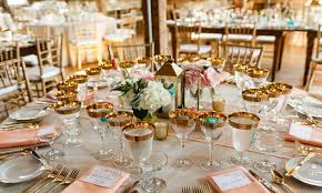 Formal Table Settings How To Set A Table For Any Occasion Informal Table Setting