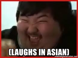 Asian Meme - asian laughing meme mne vse pohuj