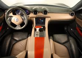 luxury cars inside world u0027s first sports luxury plug in hybrid car fashion yachts
