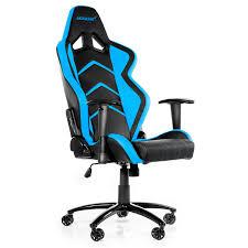 siege pc gamer akracing player gaming chair bleu siège pc akracing sur ldlc com