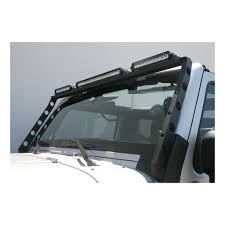 jeep accessories lights aries jeep roof light bar 15910 jeep accessories offroad
