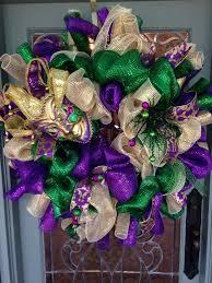 mardi gras wreaths 21 best mardi gras wreaths images on mardi gras party