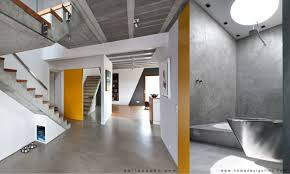 design exposed concrete walls ideas home architecture and awesome