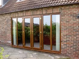 Secure French Doors - french doors oxford mcleans windows