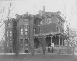 a history of north omaha u0027s mccreary mansion u2013 north omaha history