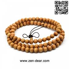 natural beads bracelet images Zen dear unisex natural thuja sutchuenensis wood beads bracelet jpg