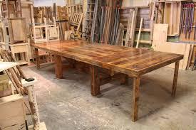 bradley u0027s furniture etc utah rustic dining table sets