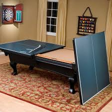 best table tennis conversion top ping pong pool table for ryan would love this in the game room