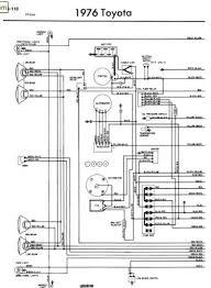 1981 toyota pickup wiring diagram 1981 toyota pickup wiring