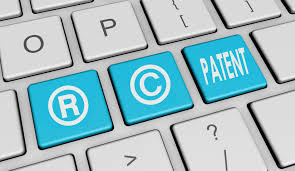difference between copyright patent and trademark learn more here
